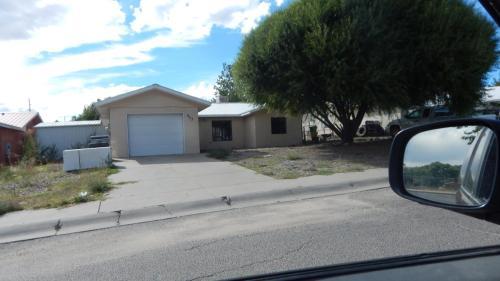 803 Saguaro Street Photo 1