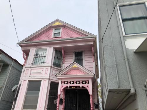 1511 Peralta Street #A Photo 1