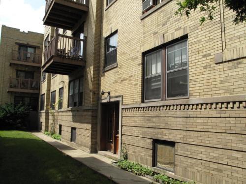 3333 W Berteau Avenue #3A Photo 1