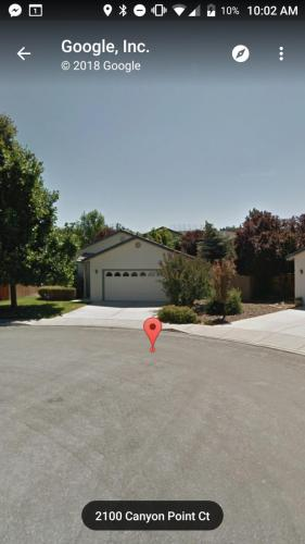 2155 Canyon Point Court Photo 1
