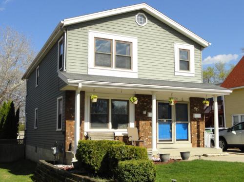3874 S Whitnall Avenue Photo 1