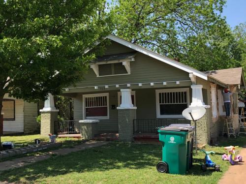 houses for rent in oklahoma city ok hotpads
