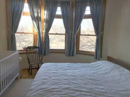 Westbourne Terrace Photo 1