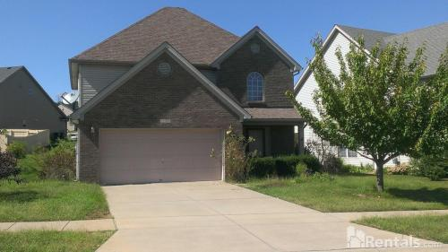 15705 Beckley Hills Drive Photo 1