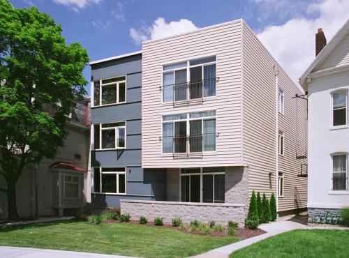 521 Shady Avenue Photo 1