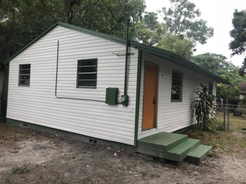 Tampa, FL 33605. Home For Rent · 2305 E 23rd Avenue Photo 1