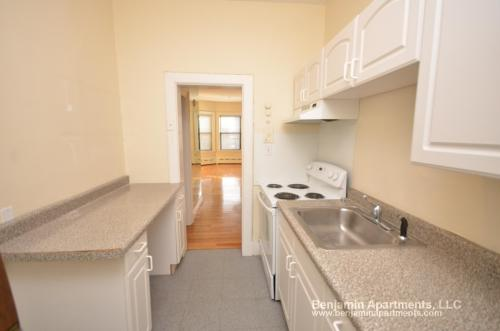 470 Commonwealth Avenue #3GW Photo 1