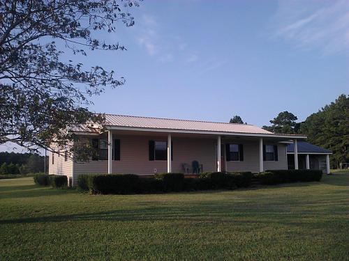 Buck Creek Road Photo 1