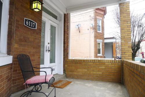 6117 Monroe Place #2 Photo 1