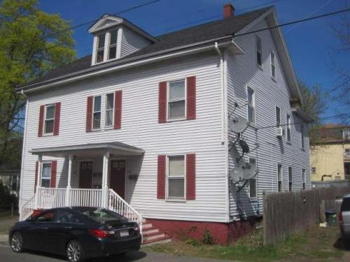 153 Franklin Street #1L Photo 1