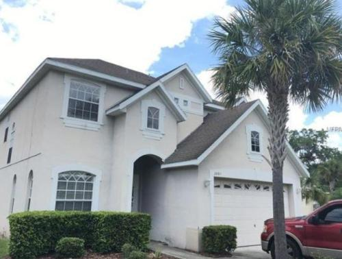 2803 Eagles Roost Circle Photo 1