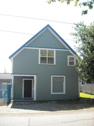 811 Ellsworth Street Photo 1