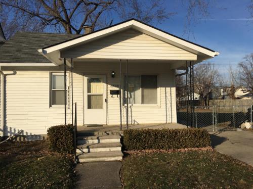 8439 Paige Avenue Photo 1