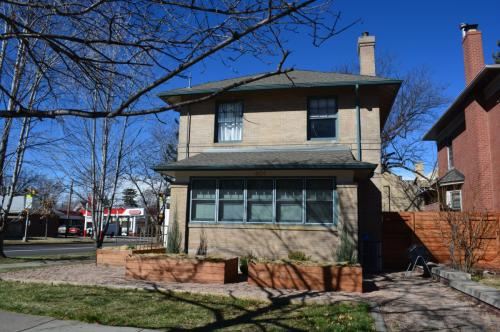 803 N Marion Street Photo 1