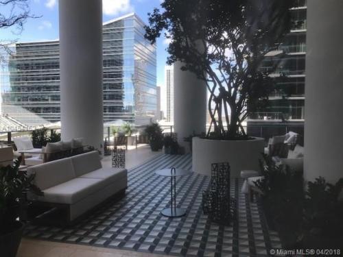 801 S Miami Avenue #2503 Photo 1