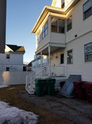 151 Dartmouth Street Photo 1