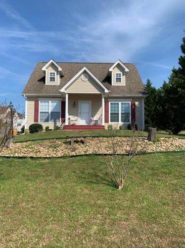 Cleveland Tn 37312 Townhouse For Rent 1471 Weeks Drive Ne Photo 1