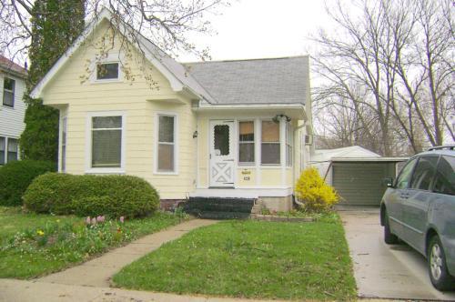 426 N Gilbert Street Photo 1