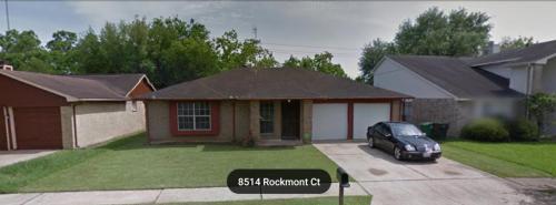 8515 Rockmont Court Photo 1