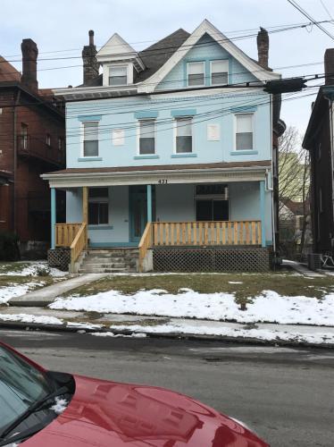 431 S Graham Street #1 Photo 1