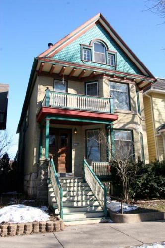 1538 N Marshall Street #1 Photo 1