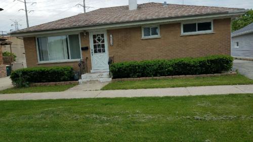 5014 Glencoe Avenue Photo 1