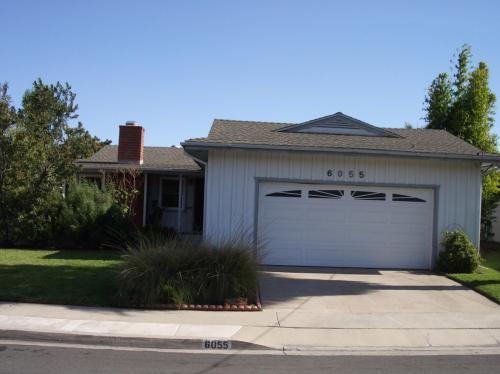 6055 Broadmoor Drive Photo 1