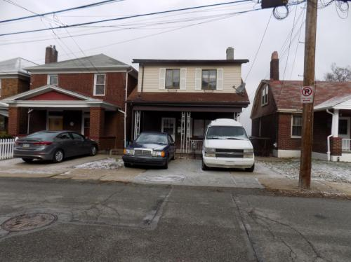 1808 Tonopah Avenue #1808 Photo 1