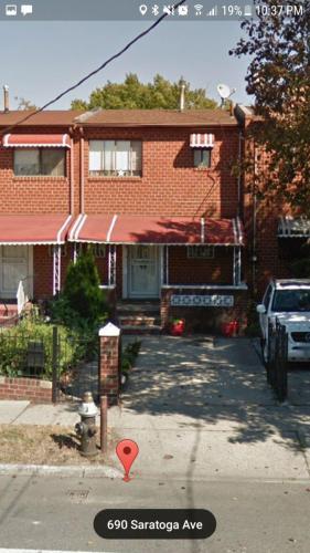687 Saratoga Avenue #WHOLE HOUSE Photo 1