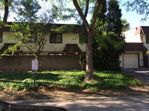 9956 Johnnycake Ridge Road #B8 Photo 1