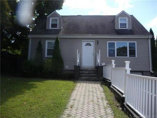 31 Ives Street Photo 1