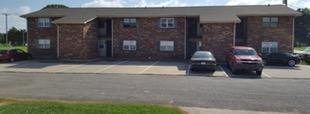 812 Pembroke Oak Grove Road #5 Photo 1