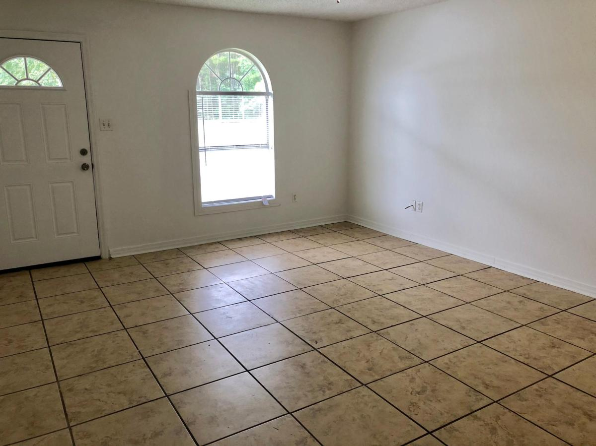 Fred Allen Road Long Beach MS HotPads - Fred's floor tile