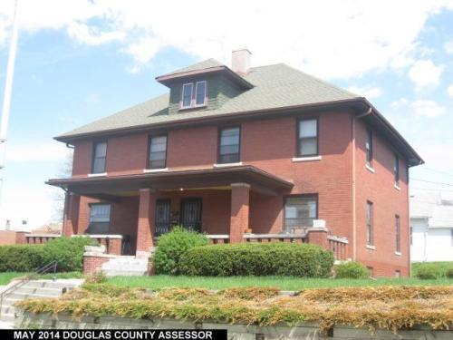 1024 Arbor Street Photo 1