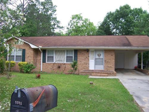 105 Gentilly Drive Photo 1
