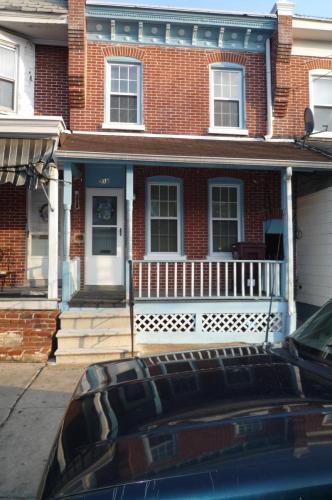 218 N Rodney Street Photo 1