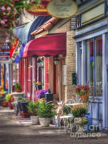 140 Farnsworth Avenue Photo 1