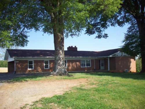 4286 Hall Dairy Road Photo 1