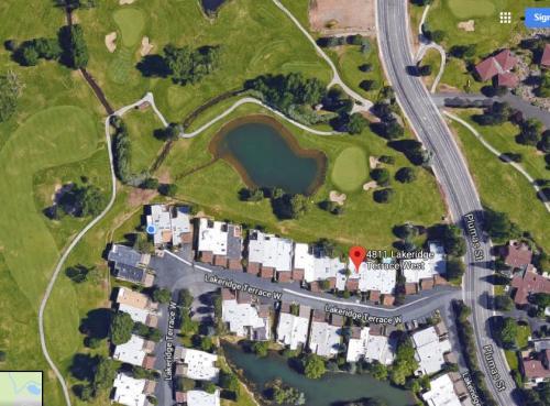 4811 Lakeridge Terrace W Photo 1