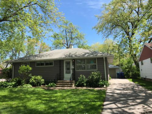 15403 Cherry Street #HOUSE Photo 1