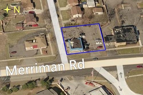7021 Merriman Road Photo 1
