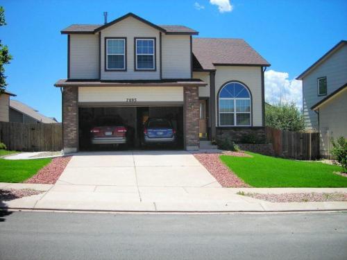 7093 Grand Prairie Drive Photo 1
