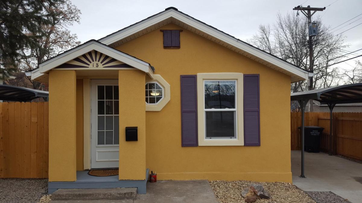 15 N 14th Street Colorado Springs Co 80904 Hotpads