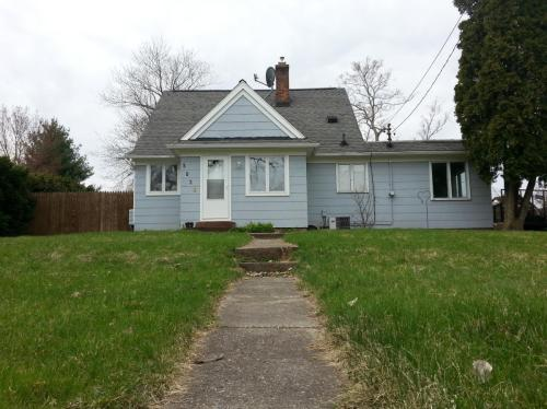 3026 Overhill Road Photo 1