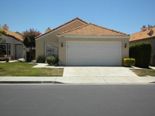 28209 Palm Villa Drive Photo 1