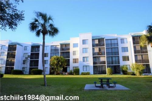 2424 W Tampa Bay Boulevard #D117 Photo 1