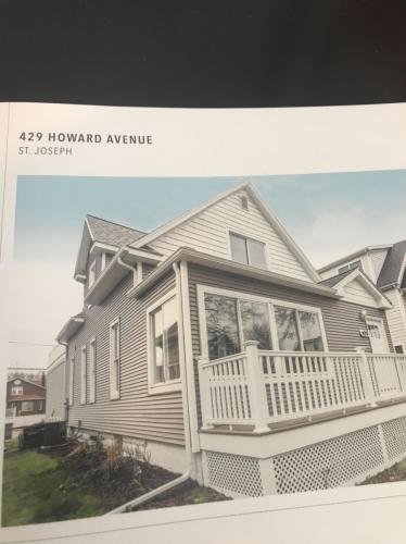 429 Howard Avenue Photo 1
