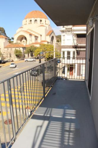 200 Arguello Boulevard #203 Photo 1