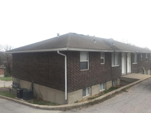 4852 NW Homestead Terrace Photo 1