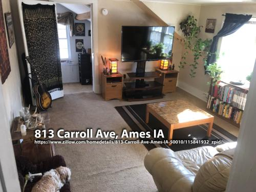 813 Carroll Avenue Photo 1